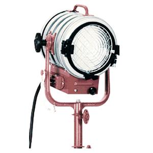 """5291 - 2000W 8"""" Solarspot Fresnel"""
