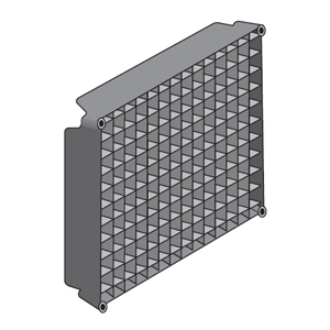 Rifa-Light LC-55 Fabric Grid