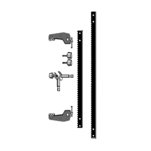SC-10 - Space Clamp Large