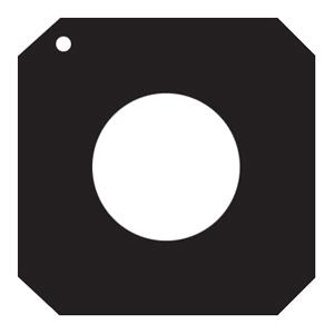 ETC405DN - Source 4 5° Donut