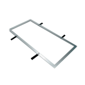 GFR-D4 - Diva-Lite Gel Frame
