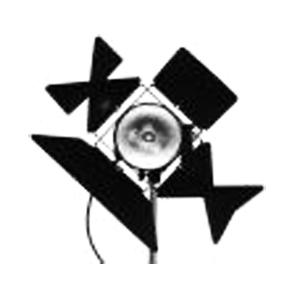 D2-20 - DP Light Barndoor