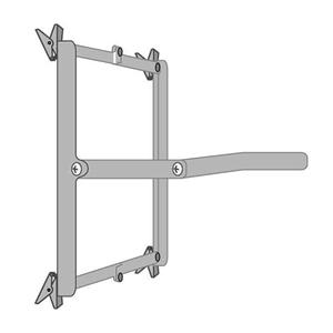 IP-40 - Pro/I-Light Gel Frame