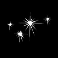 Sm. Evening Stars
