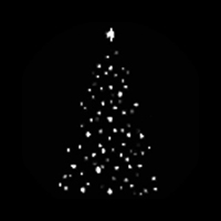 Christmas Tree B