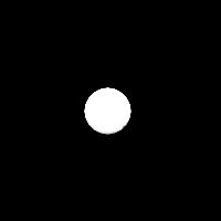 """Pin Spot D (1/2"""")"""
