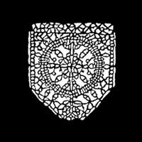 Lace Medallion