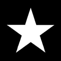 5-Pointed Star