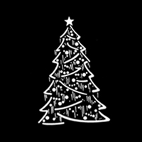Christmas Tree Composite