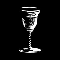 Sacramental Wine Cup