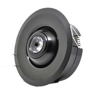 Ping F Series 37mm/41mm Black