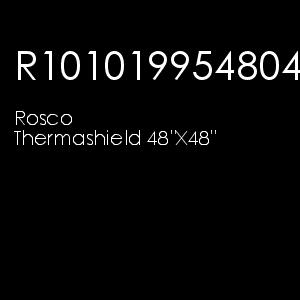 "Thermashield 48""X48"""