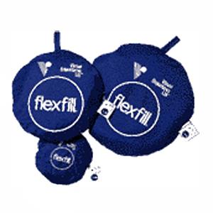 "48-3  FlexFill 48"" Gold/White"