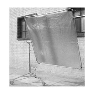 309606 - 6' x 6' Silver Matthflector