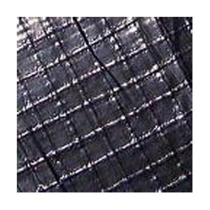 719104 - 6' x 6' Griffolyn Black & White