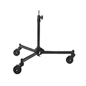 1391 - Baby Low Rolling Stand