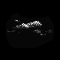 Halftone Cloud 1
