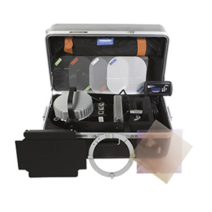 Aadyntech JAB Hurricane Cinema Kit 3