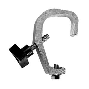 Miniclamp Aluminum w/1.5 Knob
