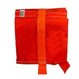 29955E - 15lb. Empty Sandbag - Cordura