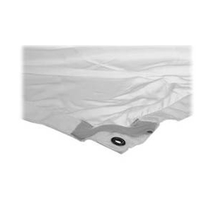 319404 - 8'x8' China Silk White