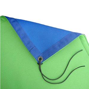 6X6 Blue/Green Chroma Screen