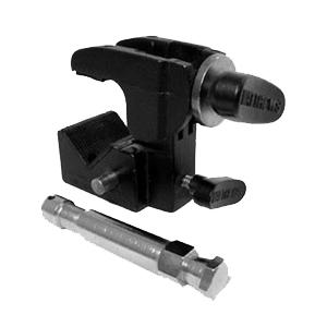 B541004 - Super Mafer w/ Pin - Black