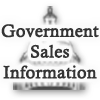 Government Sales Information