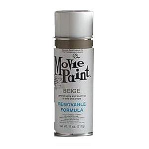 11oz Beige Removable Spray