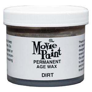 3.5oz Dirt Permanent Wax