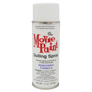11oz Dulling Removable Spray