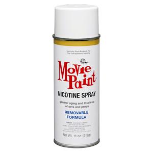 11oz Nicotine Removable Spray
