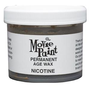 3.5oz Nicotine Permanent Wax