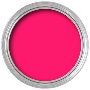5786 Pink Fluorescent Paint