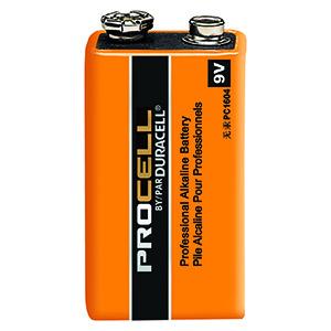 PC1604 - Battery 9V