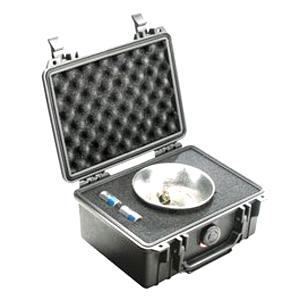 Pelican Case 1150 - Silver