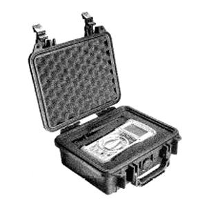 Pelican Case 1200 - Silver