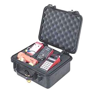Pelican Case 1400 - Silver