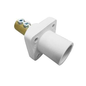 E1016-1705 - Panel M DSS #6-4/0 White
