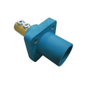 E1016-1706 - Panel M DSS #6-4/0 Blue