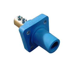 E1016-1731 - Panel F DSS #6-4/0 Blue