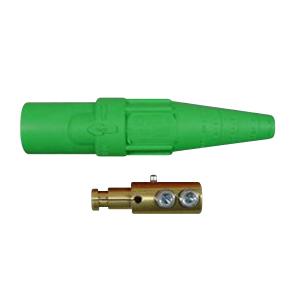 EZ1016-8366 - M Complete 2/0-4/0 DSS Green