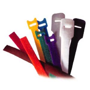 H-14-003-BK - Rip-Tie 1X14 3 Pack Black