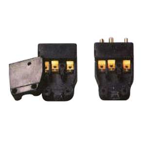 2420 - 20A Female 3 Pin Connector