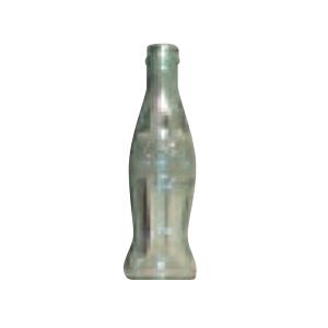 Breakway Coca Cola Bottle