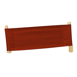 Director Chair Cover Red
