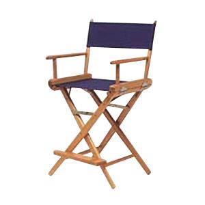 Director Chair High - 24