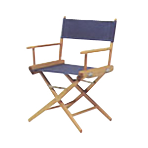 Director Chair Low - 60-18