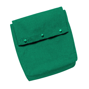 Director Chair Script Bag Green