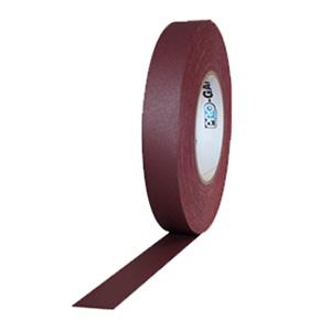 Pro Gaff Burgundy Gaffer Tape 3X60YD